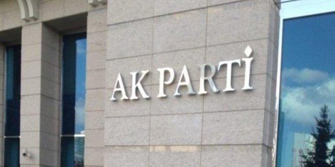 """""""AKP'nin iç yüzü"""" diye bir şey yok"""