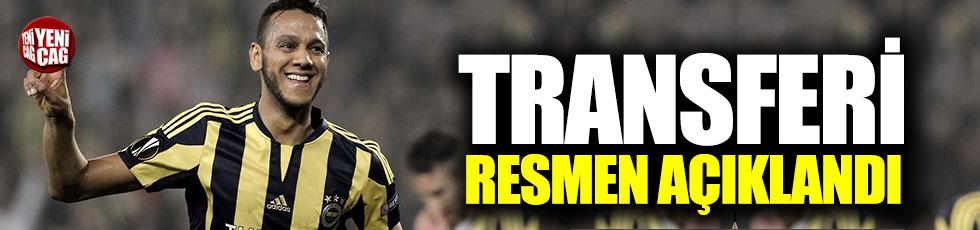 Souza transferi resmen açıklandı
