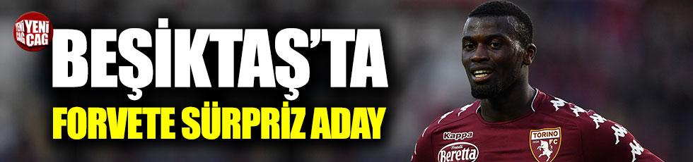 Beşiktaş'tan Niang hamlesi