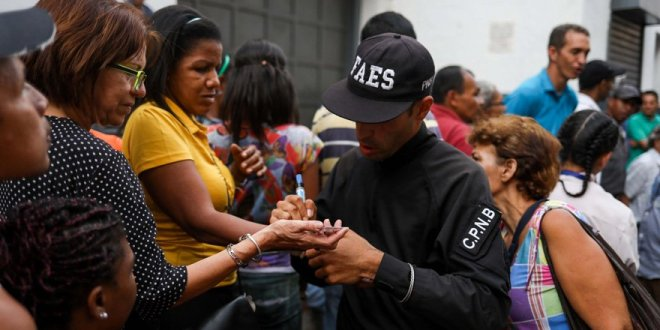 Venezuela, ekonomik krizle boğuşuyor