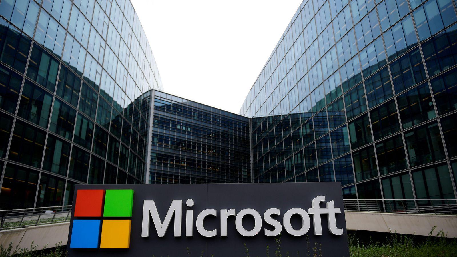 Microsoft'tan döviz kuru güncellemesi!