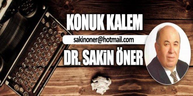 Hedef; yerel seçim / Dr. SAKİN ÖNER