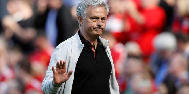 Mourinho'dan ilginç hareket
