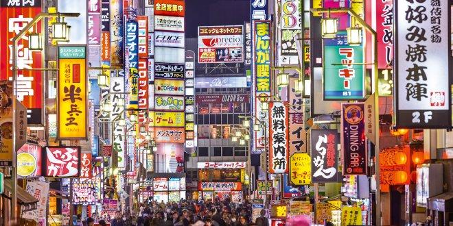 Japonya'da yaz saati tartışması