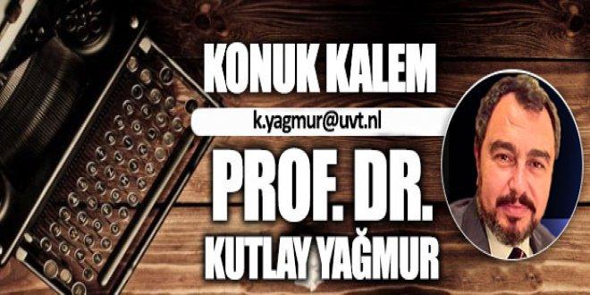 """""""Hafta Sonu Okulları""""na itiraz niye? / Prof. Dr. Kutlay Yağmur"""