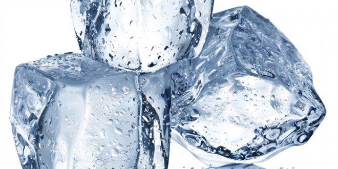 Buzdan zehirlenebilirsiniz!
