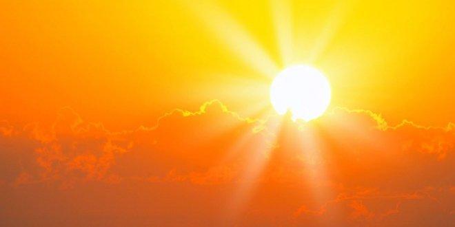 """""""Güneş çarpması"""" uyarısı"""
