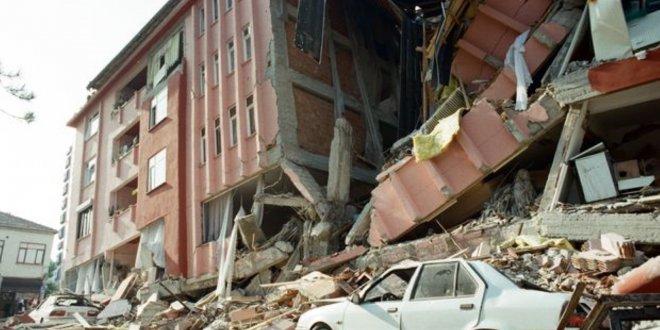 Türkiye için çok kritik deprem uyarısı