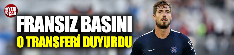 Fenerbahçe Trapp için harekete geçti