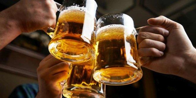 2 bin 500 yıl önceye ait bira kalıntıları bulundu