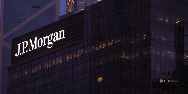JP Morgan büyüme tahminini düşürdü