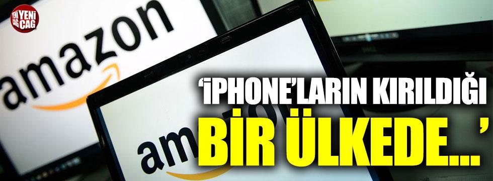 Amazon, Türkiye'ye girişini erteliyor