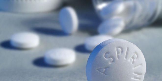 Aspirin kalp hastalıklarını azaltıyor mu?