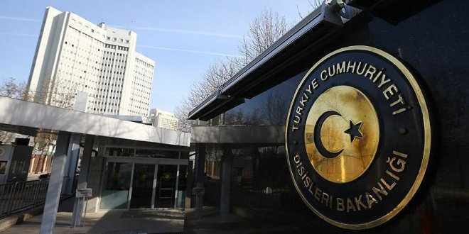 Türkiye'den Arakan açıklaması