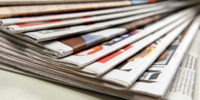 Pazar günleri yerel gazete çıkmayacak