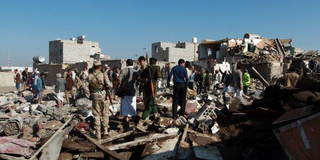 Birleşmiş Milletler'den Yemen kararı