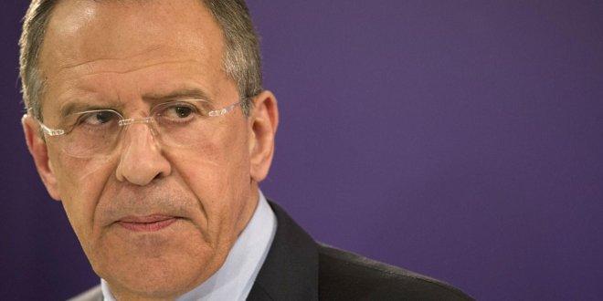 Lavrov'dan İdlib açıklaması