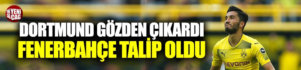 Fenerbahçe Nuri Şahin'i istiyor