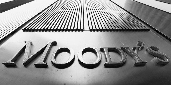Moddys'ten Türkiye'deki 20 bankaya kötü haber