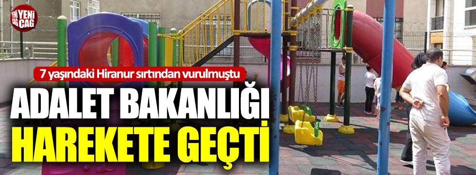 Adalet Bakanı Pendik'teki olay için harekete geçti