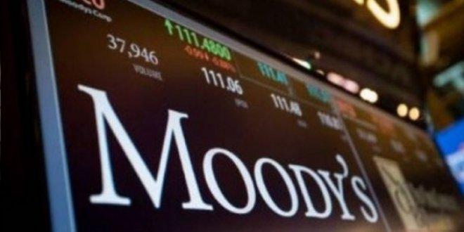 Moody's'e ceza geldi
