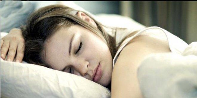 6 saatten az uyku o hastalığa sebep oluyor!