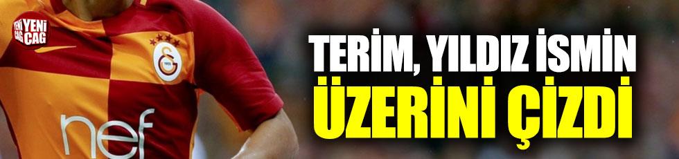 Galatasaray, Feghouli'yi gönderme peşinde