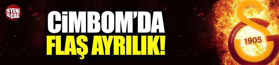 Galatasaray Tolga Ciğerci ile yollarını ayırdı