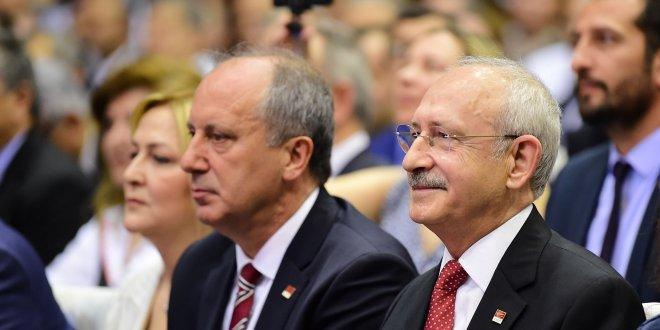 Kılıçdaroğlu: Bırakacaktım ama İnce güven vermedi