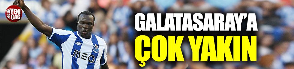 Aboubakar Galatasaray'a çok yakın