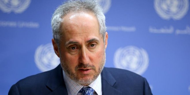 BM: 'Asıl endişemiz siviller'