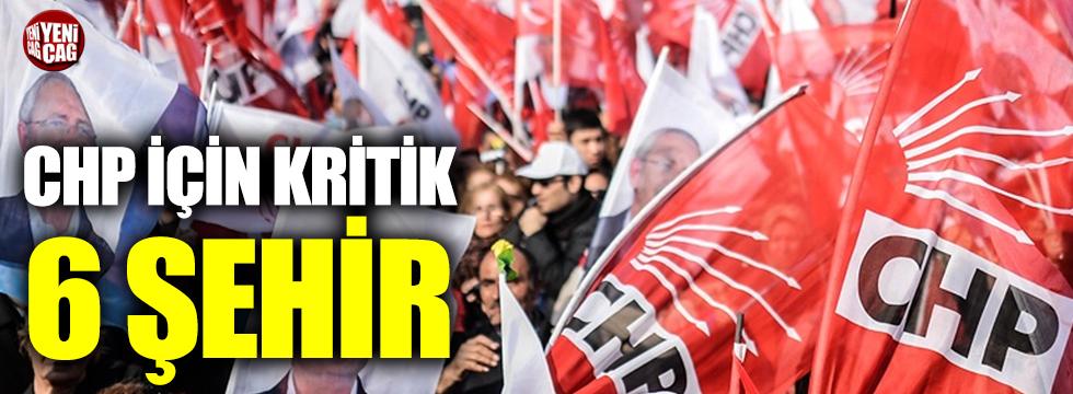 CHP'de yerel seçimin parolası belirlendi