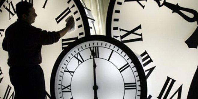 AB'de yaz saati uygulaması kalkıyor