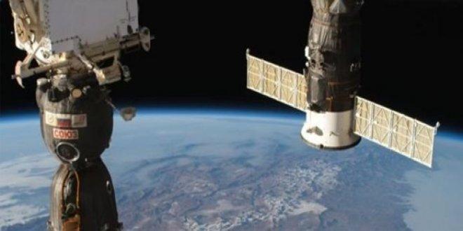 Uluslararası Uzay İstasyonu'nda oksijen sızıntısı alarmı