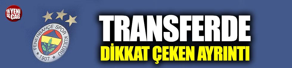 Fenerbahçe'de sadece bekler değişmedi