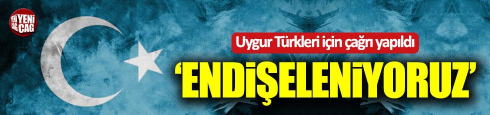 BM'den Çin'e 'Uygur Türkleri' uyarısı