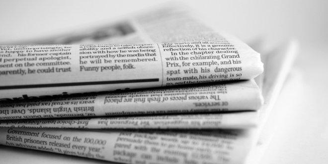 7 yerel gazete pazar günleri çıkmayacak