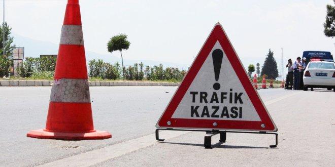 Gaziantep'te feci kaza: 6 ölü