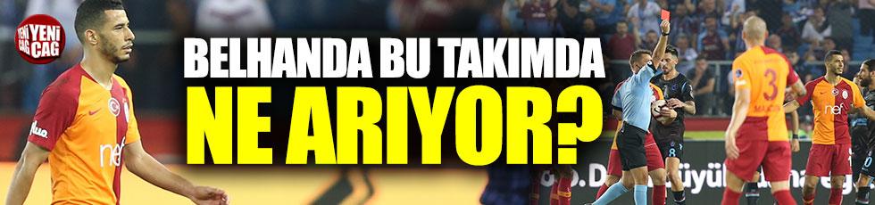 Yorumcular Trabzonspor-Galatasaray maçı için ne dedi?