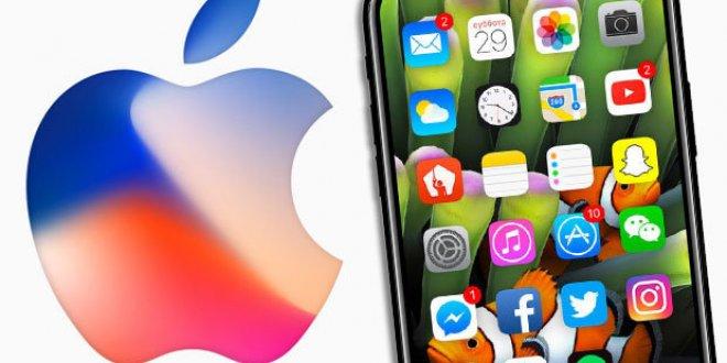 Yeni iPhone'ların tanıtım tarihi belli oldu!