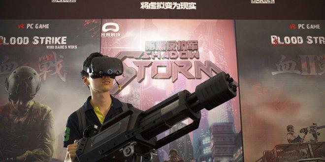 O hastalık yüzünden Çin'den, internet oyunlarına yeni düzenleme