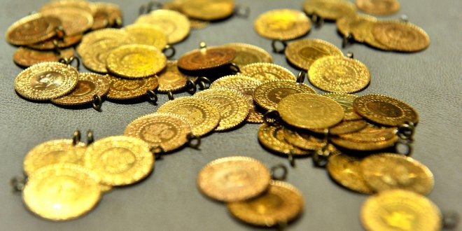 O ilde 3 günde bir ton altın bozduruldu