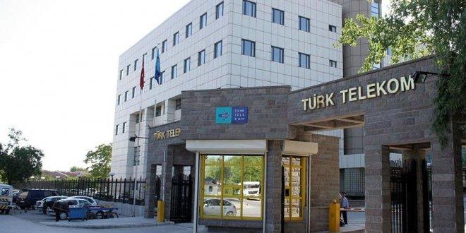 """""""Türk Telekom'dan geriye enkaz kaldı"""""""