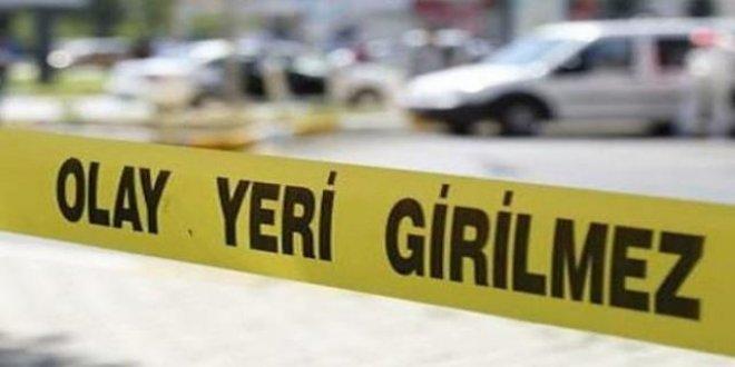 Mersin'de katliam: 5 ölü