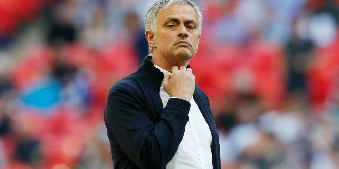 Mourinho'dan tazminat açıklaması