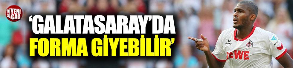 """""""Modeste'nin Galatasaray'a transferi mümkün"""""""
