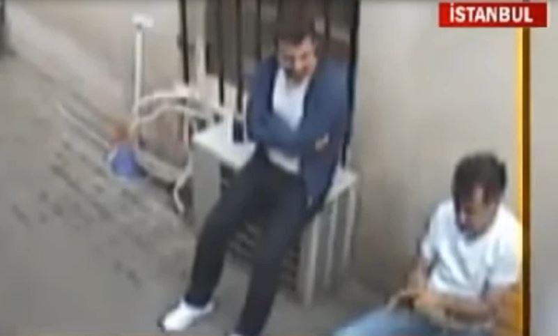 Komiserden, kadın avukata işkence