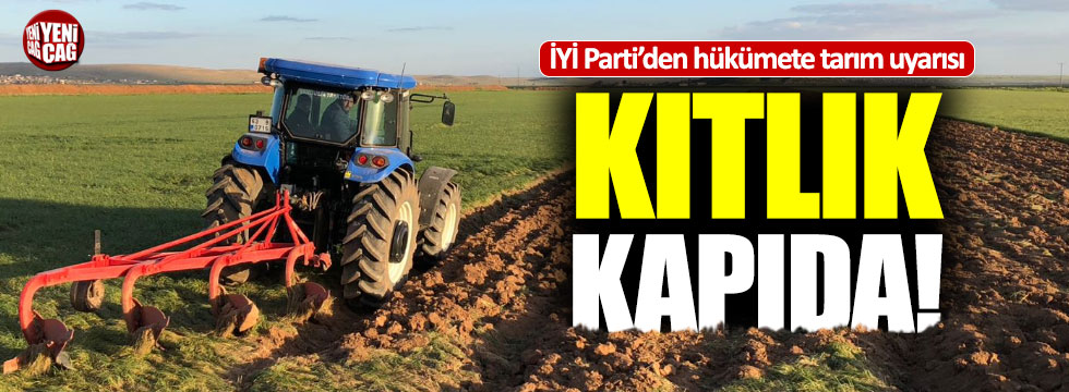 "İYİ Partili Çıray: ""Döviz milleti feci vuruyor"""
