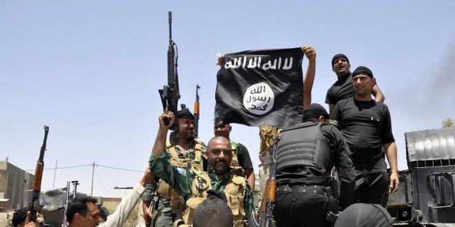 Suriye Dışişleri Bakanlığı, ABD, IŞİD'e silah temin ediyor