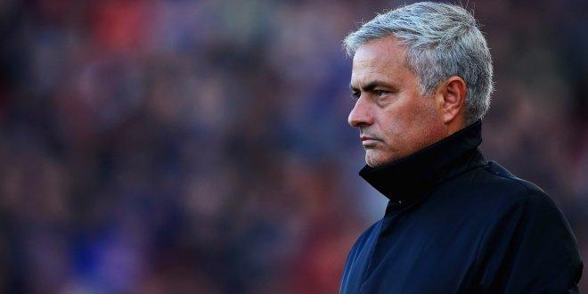 Mourinho hapis cezasını kabul etti